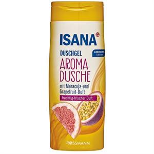 Isana Aroma Dusche - Maracuja és Grapefruit