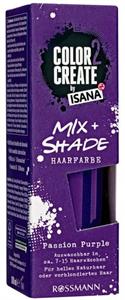 Isana Color 2 Create By Isana Mix + Shade Haarfarbe