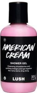 Lush American Cream Tusfürdő
