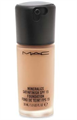 MAC Mineralize Satinfinish SPF 15 Alapozó