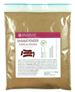 Mayam Shikakaï Por