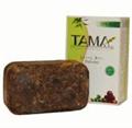 Natur-All Tama Fekete Szappan