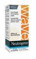 Neutrogena Wave Mitesszer Eltávolító Arctisztító Párna