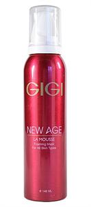 Gigi New Age La Mousse Habmaszk