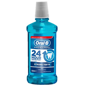 Oral-B Pro-Expert Strong Teeth Szájvíz