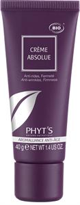 PHYT'S Créme Absolue - Bio ránctalanító, bőrmegújító, feszesítő krém
