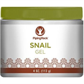 Piping Rock Snail Gel Ultra Moisturizer