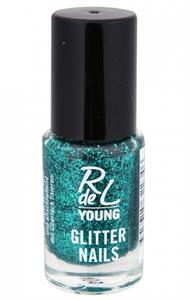 RdeL Young Glitter Nails Körömlakk