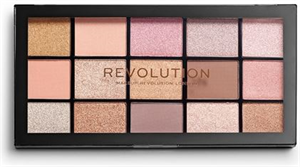 Revolution Re-Loaded Palette - Fundamental