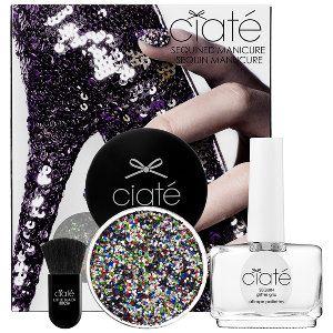 Ciaté Sequined Manicure Kit