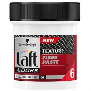 Taft Looks Carbon Force Texturizing Fiber Paste