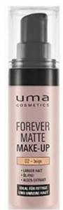 Uma Forever Matte Make Up