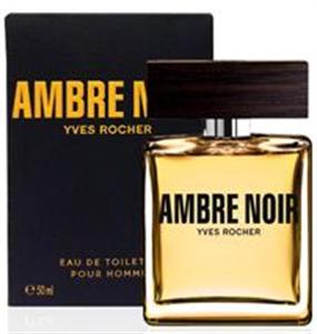 Yves Rocher Ambre Noir Pour Homme EDT