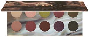 Zoeva Café Eyeshadow Palette