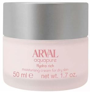 Arval Swiss Aquapure Pink Hidratáló Krém Száraz Bőrre