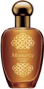 Avon Mesmerize Mystique Amber For Her Kölni