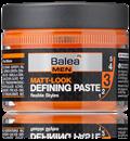 Balea Men Matt-Look Defining Paste