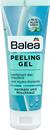Balea Peeling Gel Arcradírozó Gél