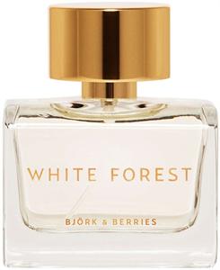 Björk & Berries White Forest EDP