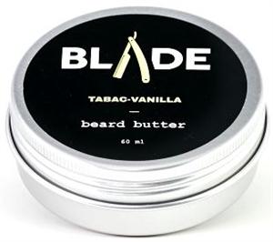 Blade Szakállvaj - Dohány-Vanília