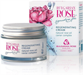 Bulgarian Rose Signature Spa Regenerating Cream