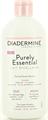 Diadermine Purely Essential Micellás Arclemosó Tej