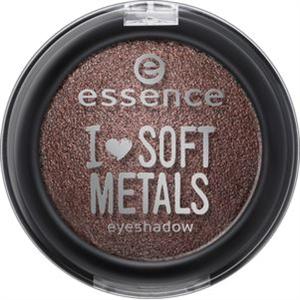 Essence I Love Soft Metals Szemhéjpúder