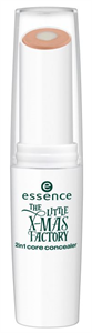 Essence The Little X-Mas Factory 2in1 Core Concealer
