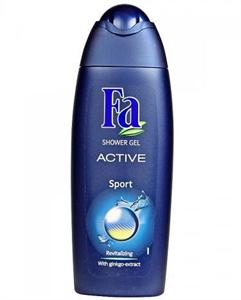 Fa Active Sport Férfi Tusfürdő