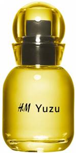 H&M Yuzu EDT