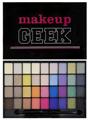 I Heart Makeup Makeup Geek Szemhéjpúder Paletta