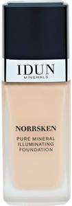 IDUN Minerals Folyékony Alapozó