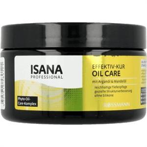 Isana Professional Oil Care Hajápoló Kúra