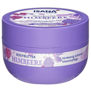 Isana Young Himbeere Bodybutter