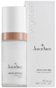 Jean D'Arcel Hatékony Anti-Age Szérum