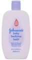 Johnson's Baby Nyugtató Aroma Fürdető