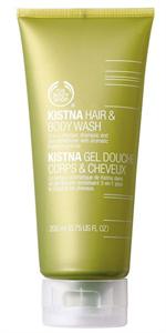 The Body Shop Kistna Hair & Body Wash