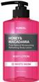 Kundal Honey&Macadamia Fehér Pézsma Testápoló Lotion