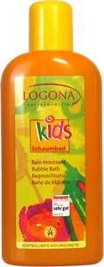 Logona Kids Habfürdő