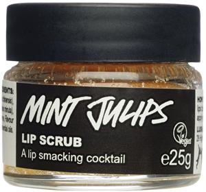 Lush Mint Julips Ajakradír