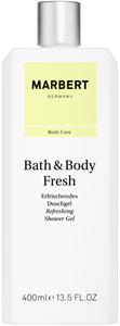 Marbert Bath&Body Fresh Refreshing Showergel