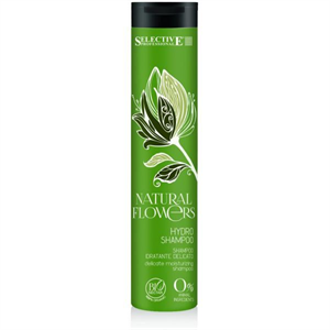 Selective Professional Natural Flowers Hydro Shampoo