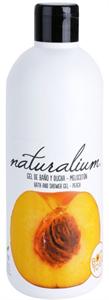 Naturalium Bath And Shower Gel - Peach
