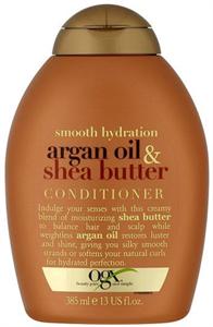 Organix Smooth Hydration Argan Oil & Shea Butter Balzsam