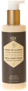 Panier des Sens Royal Body Cream With Royal Jelly Extract