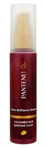 Pantene Protect & Shine Color Brilliance Serum Festett Hajra