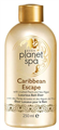 Avon Planet SPA Caribbean Escape Luxus Fürdőelixír