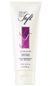 Avon Skin So Soft Signature Silk Kézkrém