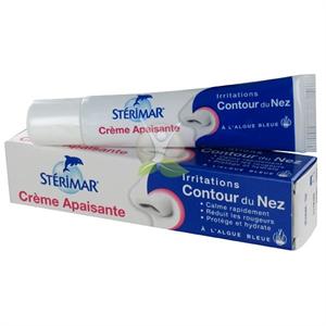 Stérimar Bőrnyugtató Krém