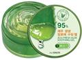 The Saem Jeju Fresh Aloe Soothing Gel 95%